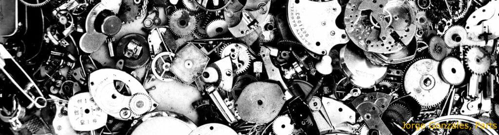 Systematisches Produktmanagement für Ersatzteile