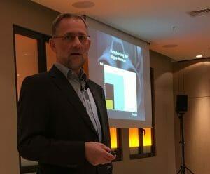 Stammdatenpflege für Ersatzteile erläutert von Management-Berater Andreas Noll