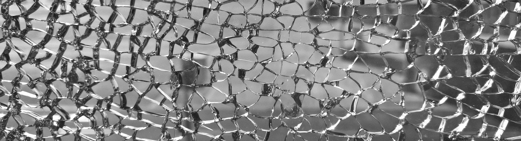 Glasscheiben als Ersatzteil bruchsicher verpacken