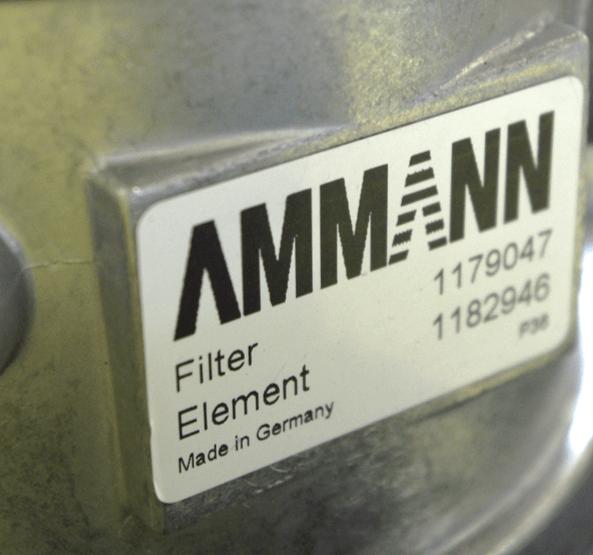 Werbung für mehrere Ersatzteile auf einem Aufkleber helfen bei wettbewerbsintensiven Service-Teilen