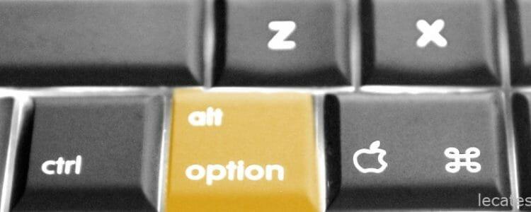 Maschinen-Optionen im After Sales anbieten