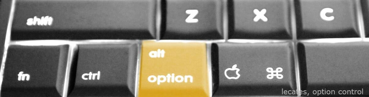 Werbung für Maschinen-Optionen im After Sales