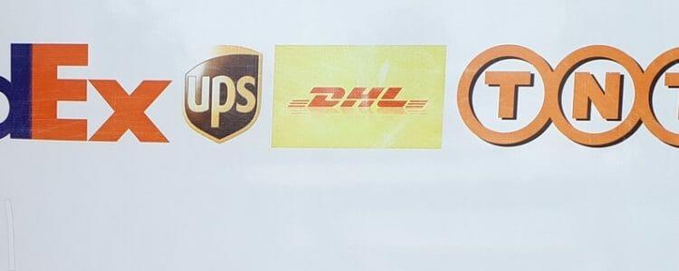 Distributionslogistik: Express für Ersatzteile ausschreiben