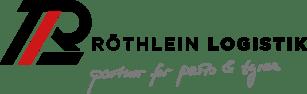 Röthlein-Logistik als Kontraktlogistiker steht für Ersatzteillogistik