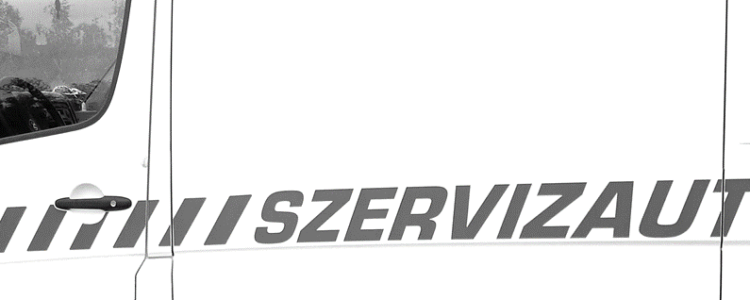 Welche Ersatzteile im Service-Van lagern?
