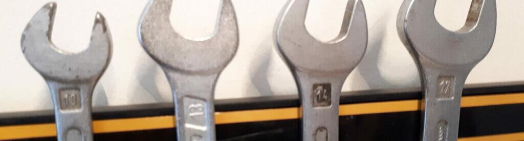 Ersatzteilerkennung mit dem Handy
