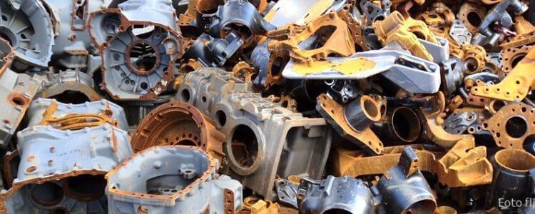 End of Service (EoS) bei Ersatzteilen