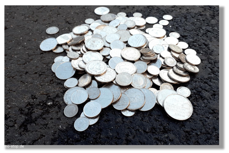 Das Geld liegt auf der Strasse bei der Verkaufsförderung im After Sales Service
