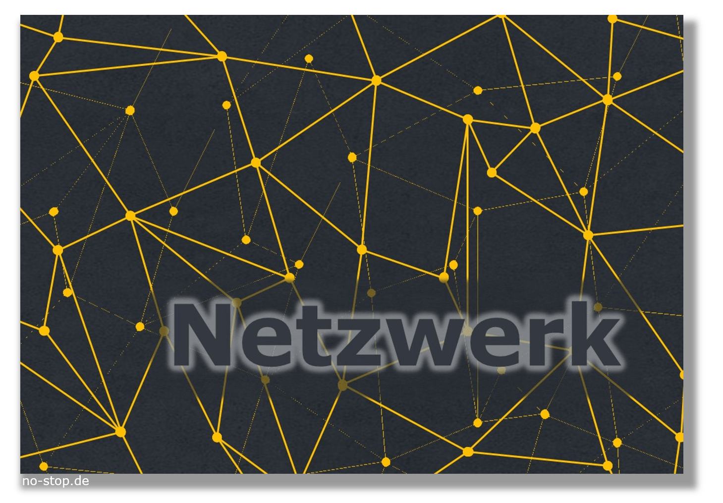 Andreas Noll arbeitet als Wirtschaftsberater After Sales Service im Netzwerk