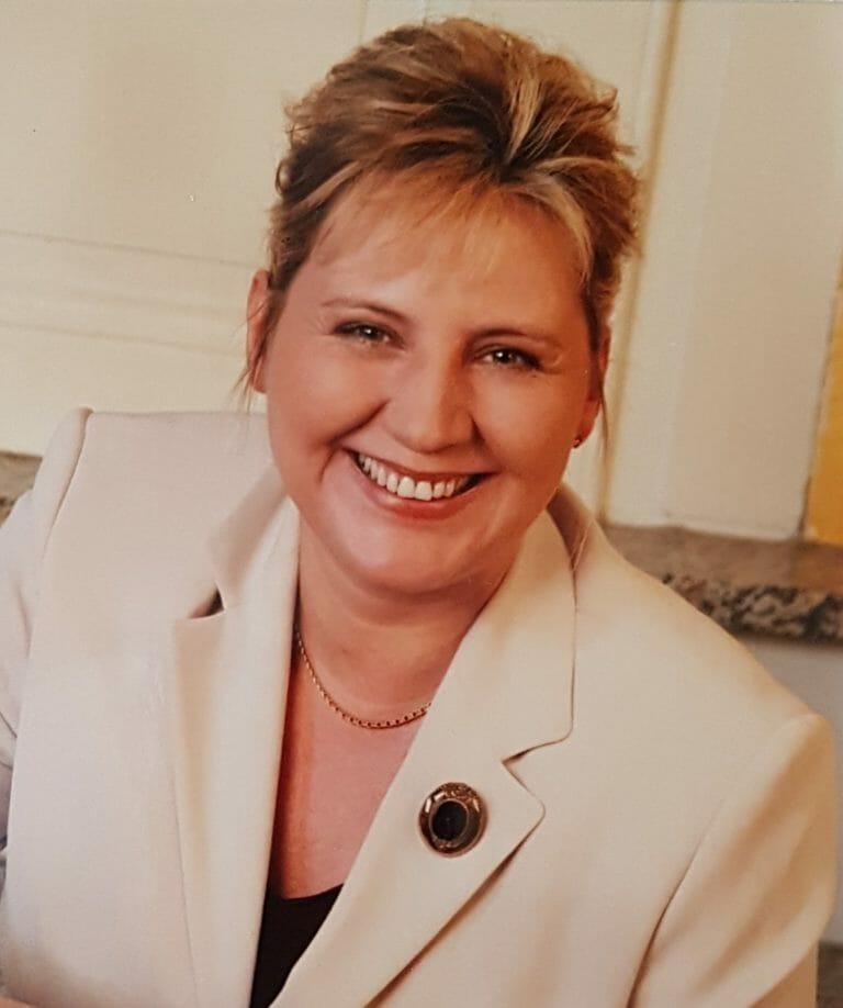 Silke Bremser, Fördermittel-Beraterin