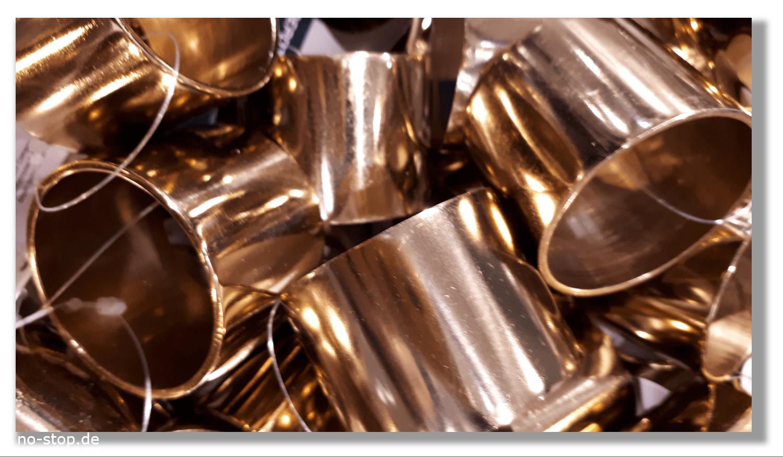 Interim Management in der Ersatzteillogistik im Maschinenbau