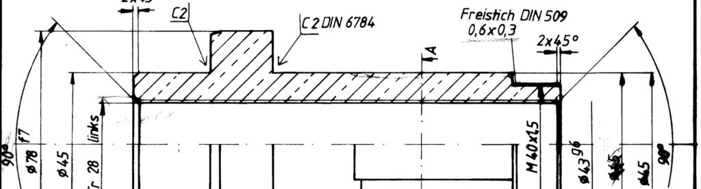 Professionelles Reengineering von Ersatzteilen