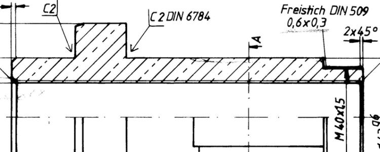 Reengineering von Ersatzteilen – Ein Use Case