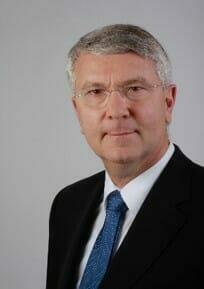 Berater für Restrukturierung Thomas Maetzel