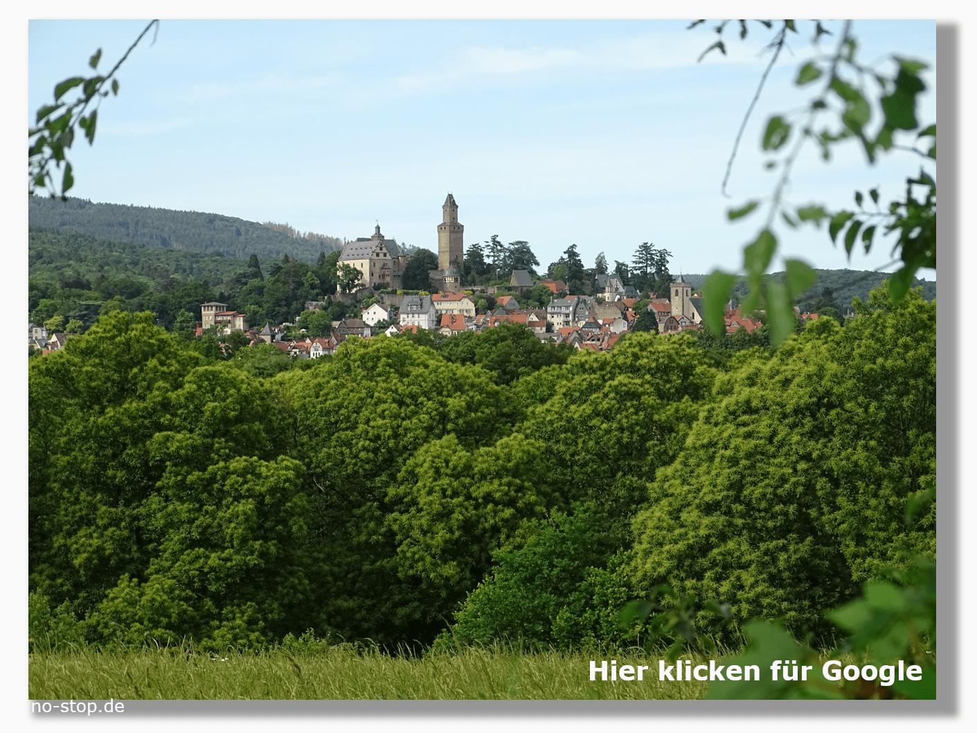 zur Google-Karte mit Standort no-stop.de