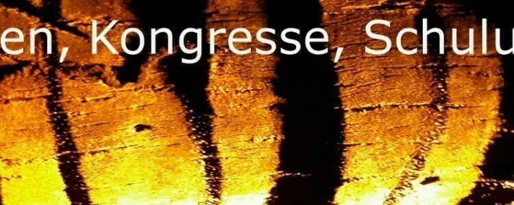 2021: Ersatzteil-Seminare, Ersatzteil-Kongresse, Ersatzteil-Tagungen, Ersatzteil-Messen