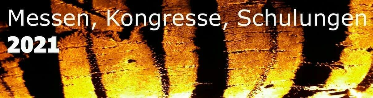 Ersatzteil-Messen, Ersatzteil-Kongresse