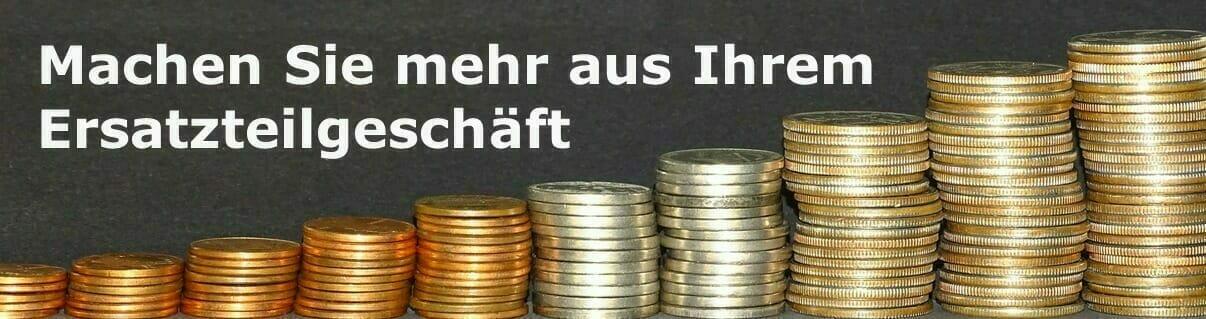 Unternehmensberatung no-stop.de für Ersatzteillogistik